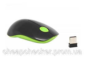 Оптическая Мышка Mouse G 217 Беспроводная Компьютерная Мышь