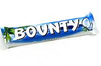 "Шоколадный батончик ""Баунти""блок 24 штуки(опт)"