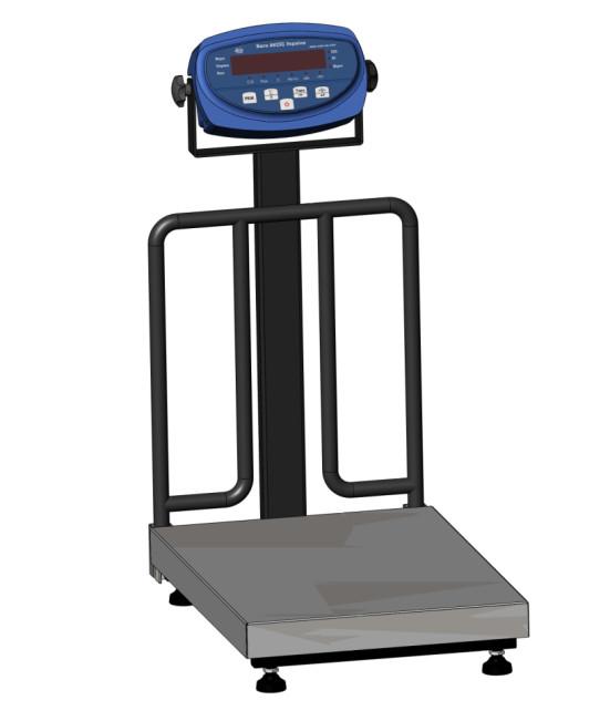 Весы товарные для мешков Аксис BDU 30C-0405 MБ (30 кг)
