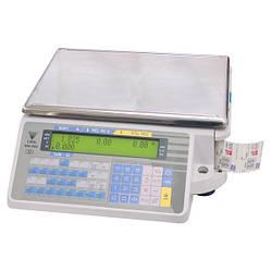 Весы для маркировки Digi SM 300 B (32 клавиши)