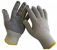 Перчатки рабочие трикотажные Werk WE2102