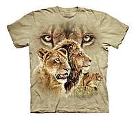 3D футболка для мальчика The Mountain р.XL 13-15 лет футболки детские с faefce5b9ab5a