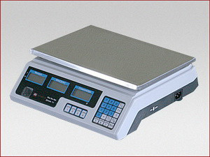 Платформа для торговых весов ACS Олимп