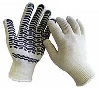 Перчатки рабочие трикотажные Werk WE2103