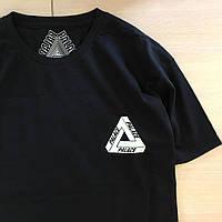 Мужская футболка Palace Glow | Люкс Реплика