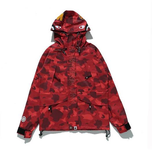 Куртка-ветровка Bape Реплика 1:1