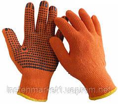 Перчатки рабочие трикотажные Werk WE2105