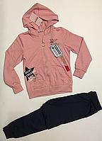 Спортивный костюм для девочек 134-164 см