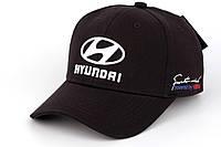 Кепка с автомобильным логотипом Hyundai Motor