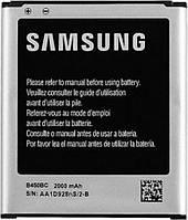 Аккумулятор Samsung B450BC (2000 mAh) для SM-G3518 / G3568V / G3586V / G730 Galaxy Core LTE / Mini