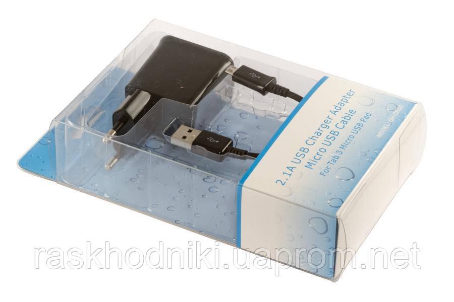 HTC 10W ЗУ+Micro-USB 2-in-1 (black)