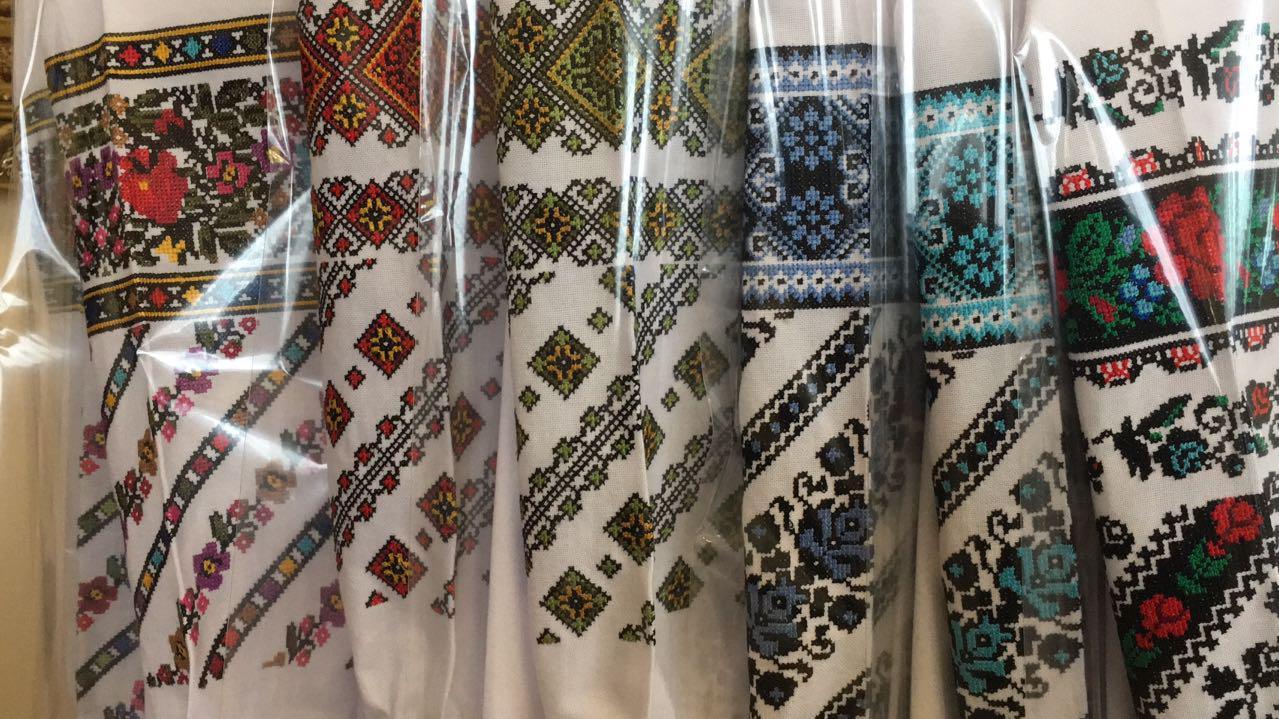 Вишиті сорочки для дівчаток в асортименті орнамент розміри від 1 до 16 років 1c2fad4664d3e