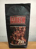 Бумажные мешки для древесного угля 2 кг