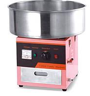 Аппарат для приготовления сладкой ваты 52х52х50,5 см. EWT INOX