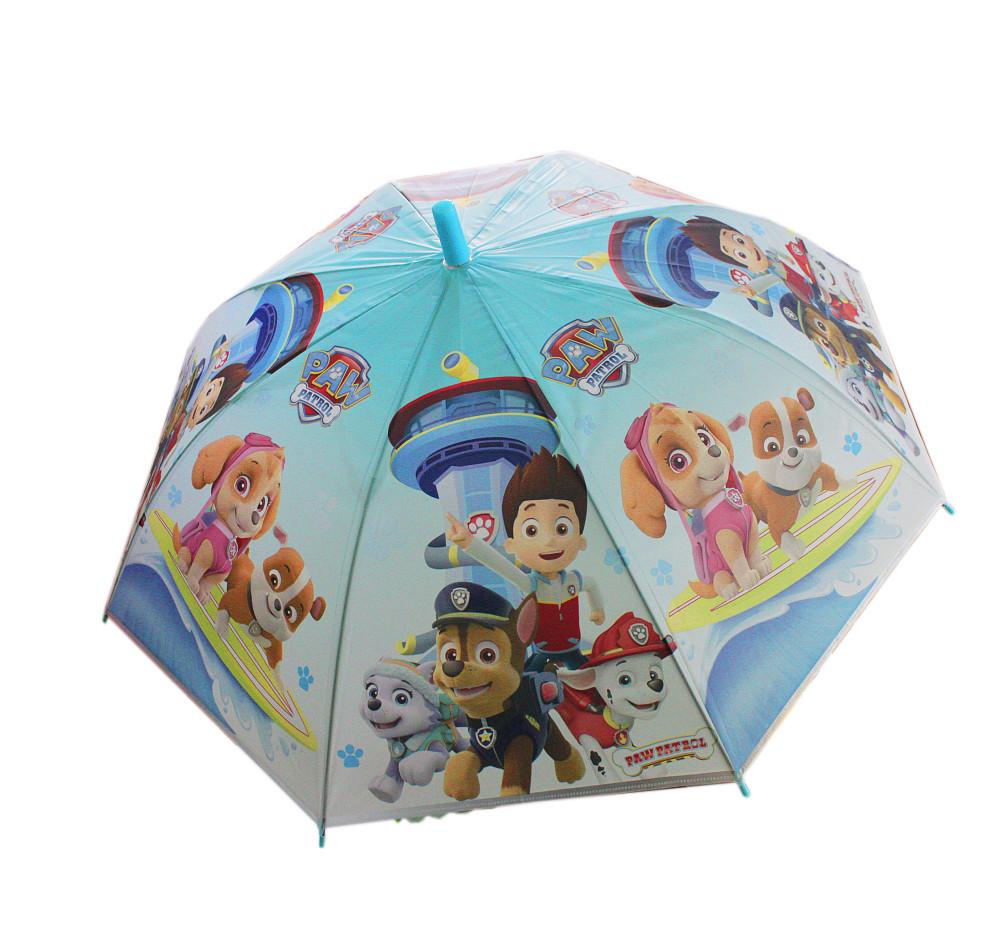 Зонт ЩП SN-002 Disney , зонт Щенячий патруль