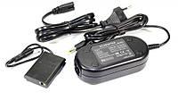 Сетевой адаптер Canon ACK-DC100 Kit + DR-100 DC Coupler для PowerShot G1X Mark II, PowerShot N100