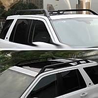 Оригинальные рейлинги (2 шт) - Land Rover Freelander II