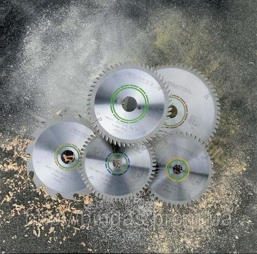 Пильні диски Festool