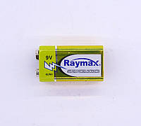 Батарейка 9v Raymax 6LR61 (крона) алкалайн