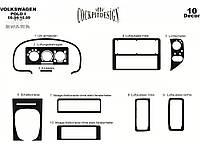 Накладки на панель (1994-1999) - Volkswagen Polo 1994-2001 гг.
