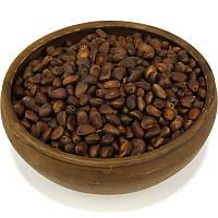 Кедровый орех неочищенный (в скорлупе) 100 кг