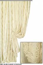 Портьерная ткань Венди, цвет № 66