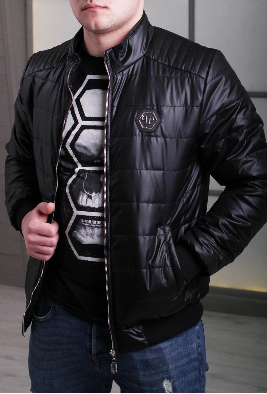 Мужская куртка Philipp Plein 2018