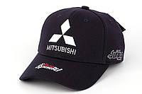 Кепка с автомобильным логотипом Mitsubishi Motors