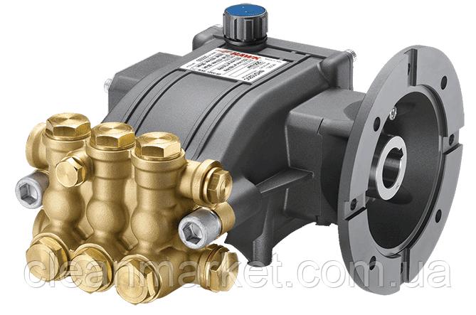 HAWK NHD 8512CL плунжерный насос (помпа) высокого давления c фланцем