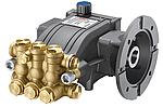 HAWK NHD 8520CR плунжерный насос (помпа) высокого давления c фланцем