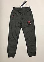 Спортивные штаны для мальчиков 98-128 см 98