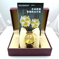 Часы Здоровья с магнитами (с избражением Мао Цзэдуна)
