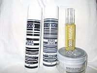 Набор для лечения и востановления волос max prime treatment