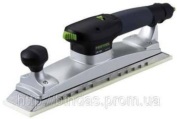 Шлифовальные машинки Rutscher с пневмоприводом — Rutscher LRS 400
