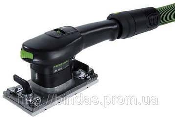 Шлифовальные машинки Rutscher с пневмоприводом — Rutscher LRS 93 G