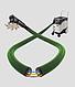 Пневматична ексцентрикова шліфувальна машинка LEX 3 125/5, фото 8