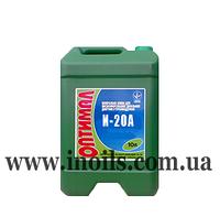 Индустриальное масло OPTIMAL И-20 А (10л.)