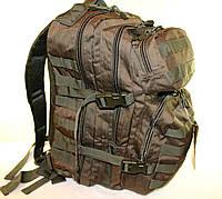 Рюкзак тактический MIL-TEC  25 л олива,черный, койот, фото 1
