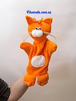 Кукла- перчатка Кот
