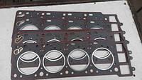 Прокладки головки блока москвич 412-2141- D 85.0,82.0