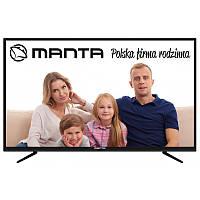 "Телевизор 60"" Manta 60LUA58L EMPEROR 4K UHD/Smart TV/Android"