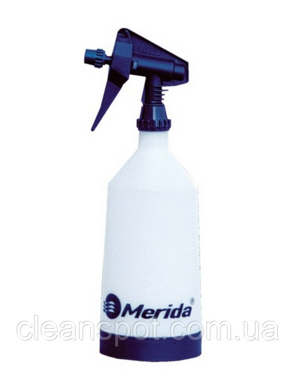 Бутылка c распылителем MERIDA