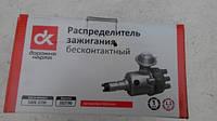 Распределитель зажигания бесконтактный москвич