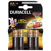 Батарейка Duracell тип АА