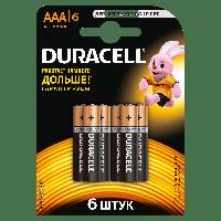 Батарейка Duracell тип ААA