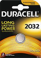 Батарейка Duracell тип СR 2032
