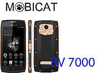 Противоударный пыле-влагозащищенный смартфон Blackview BV7000