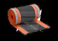 Вентиляционная лента конька Roll ECO 310мм/5м антрацит RAL 7021 ящ 4 рул.