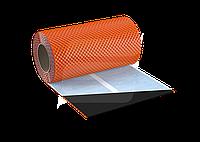 Лента примыканий FLEX 3D 300мм 5м/п RAL 3011 ящ 1 рул.