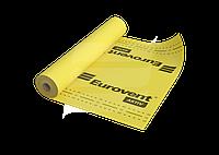 EUROVENT ACTIV пароізоляційна мембрана 15м*50м=75 кв.м